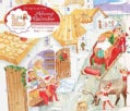 The Elf on the Shelf Advent Calendar (Paperback)