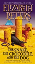 The Snake, the Crocodile, and the Dog (Paperback)