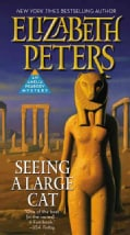 Seeing a Large Cat (Paperback)