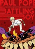 Battling Boy (Paperback)