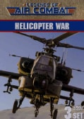 Helicopter War (DVD)