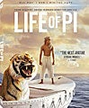 Life of Pi (Blu-ray/DVD)