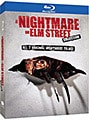 Nightmare On Elm Street Collection (Blu-ray Disc)