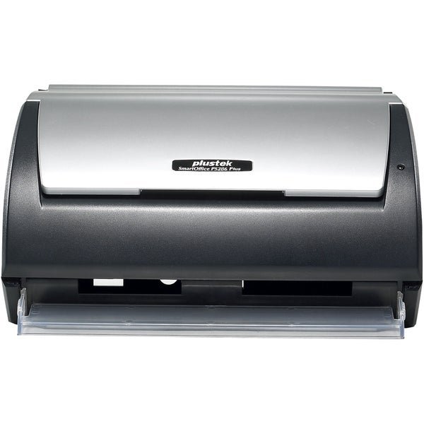 Plustek SmartOffice PS286 Plus-G Sheetfed Scanner - 600 dpi Optical