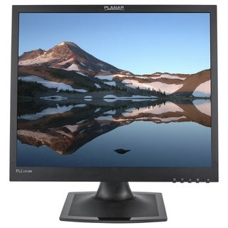 "Planar PLL1910M 19"" Edge LED LCD Monitor - 5:4 - 5 ms"