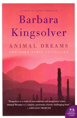 Animal Dreams: A Novel (Paperback)