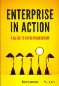 Enterprise in Action: A Guide to Entrepreneurship (Paperback)
