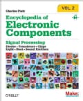 Encyclopedia of Electronic Components: Diodes, Transistors, Chips, Light, Heat, and Sound Emitters (Paperback)