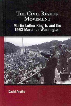 Martin Luther King Jr. and the 1963 March on Washington (Hardcover)