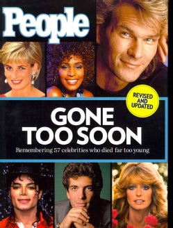 Gone Too Soon (Hardcover)