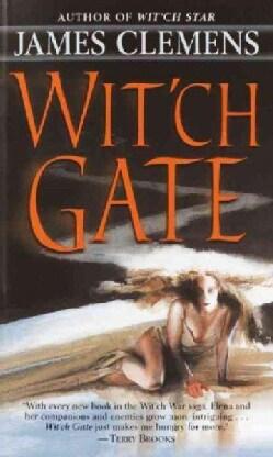 Wit'ch Gate (Paperback)
