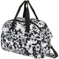 The Bumble Collection Erica Carryall Diaper Bag in Evening Bloom