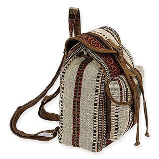 "Catori Backpack 22""X6""X19""-Sandsation"