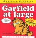 Garfield at Large (Paperback)