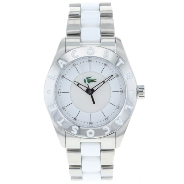 Lacoste Women's Biarritz Watch