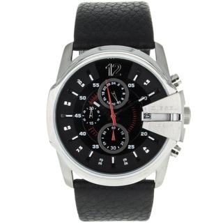 Diesel Men's Analog Chronograph Watch