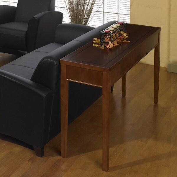 Mayline Sorrento Series Occasional Sofa Table
