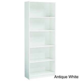 akadaHOME 5-shelf Bookcase