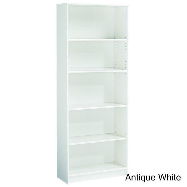 akadaHOME 5-shelf Bookcase