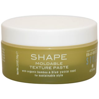 Alterna Bamboo Style Shape Moldable Texture 2-ounce Paste