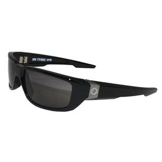 Spy Optic Black Signature/ Grey Dirty Mo Sunglasses
