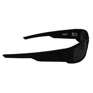 Spy Matte Black Optic Hielo Sunglasses