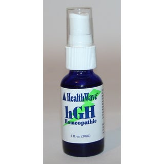 Carlson Labs Real HGH Spray
