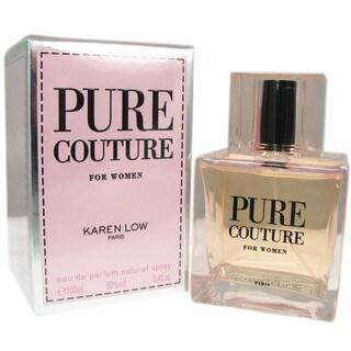 Karen Low Pure Couture Women's Eau de Parfum Spray