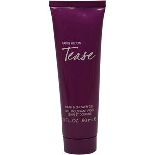 Paris Hilton 'Tease' Women's Bath & Shower Gel