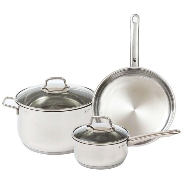 WMF Collier 5-piece Cookware Set