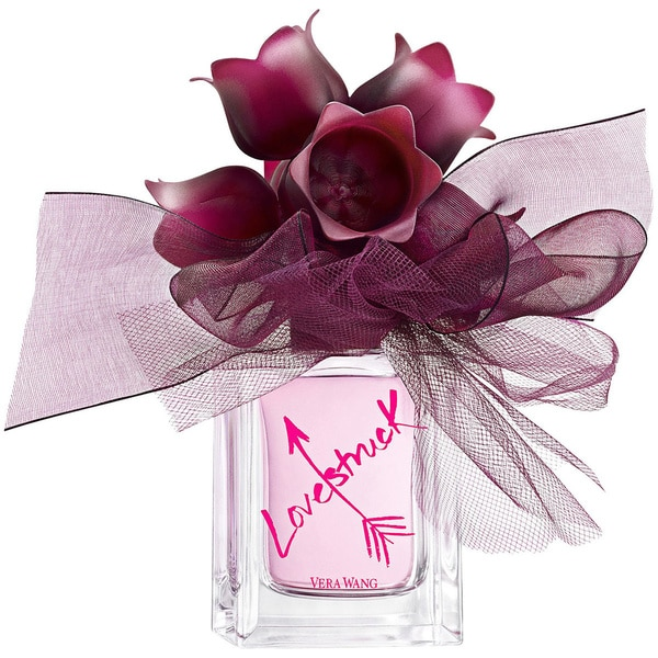 Vera Wang 'Lovestruck' Women's 3.4-ounce Eau de Parfum Spray