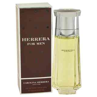 Carolina Herrera Men's Eau de Toilette Spray