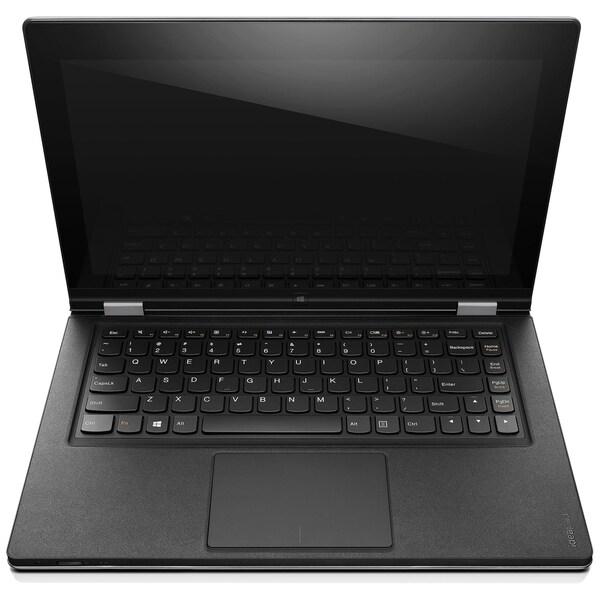 "Lenovo IdeaPad Yoga 13 13.3"" Touchscreen LED (In-plane Switching (IPS"