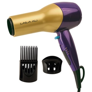 Laila Ali Turbo Ionic Hair Dyer