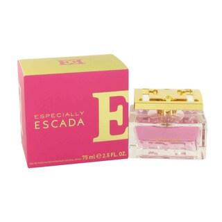 Escada Especially Escada Women's 2.5-ounce Eau de Parfum Spray