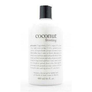 Philosophy Coconut Frosting 16-ounce Shower Gel