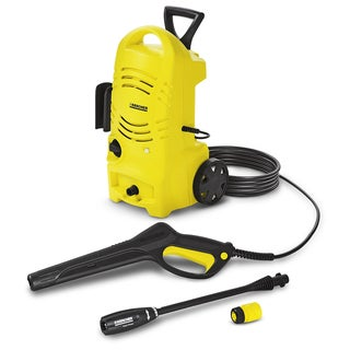 Karcher K2 27 1600 PSI Electric Pressure Washer
