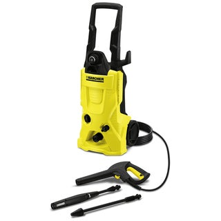 Karcher K3 540 1800 PSI Water Cooled Pressure Washer