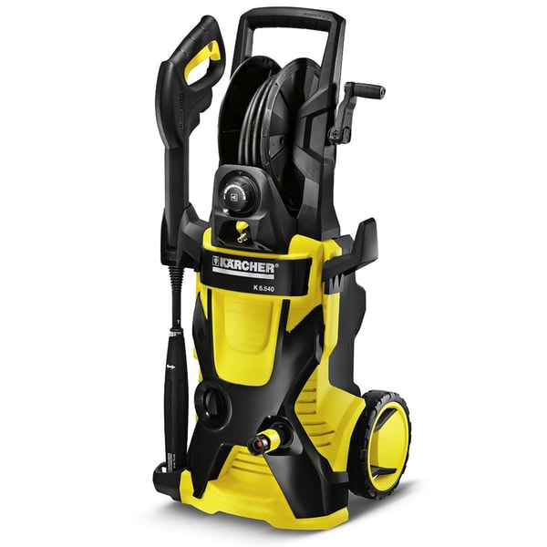 Karcher K5 540 2000 PSI Water Cooled Pressure Washer