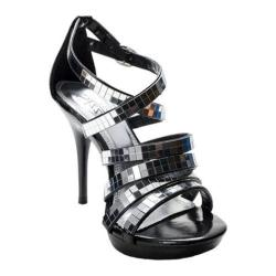 Women's Sizzle Sterling Black Synthetic