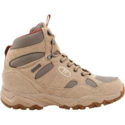 Men's Propet Camp Walker Hi Taupe