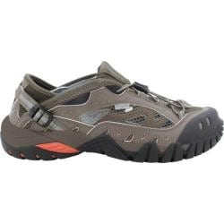Men's Propet Endurance Gunsmoke