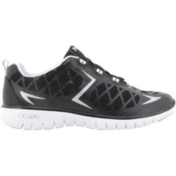 Women's Propet Travelsport Black/Silver