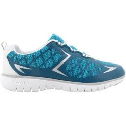 Women's Propet Travelsport Blue/Silver