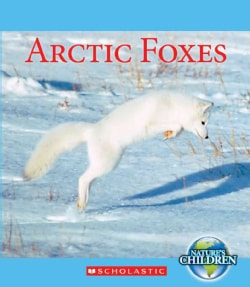 Arctic Foxes (Hardcover)