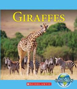 Giraffes (Hardcover)