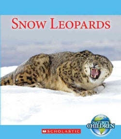 Snow Leopards (Paperback)