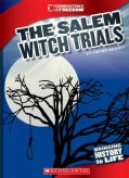 The Salem Witch Trials (Paperback)