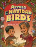 Arturo and the Navidad Birds (Hardcover)