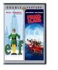 Elf/Fred Claus (DVD)